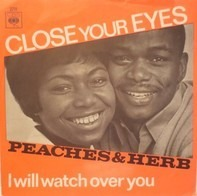 Peaches & Herb - Close Your Eyes