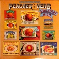 Peaches & Herb - Greatest Hits