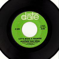 Peaches & Herb - Let's Make A Promise