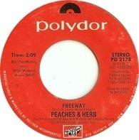 Peaches & Herb - Freeway