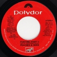 Peaches & Herb - Funtime