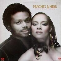 Peaches & Herb - Sayin' Something!