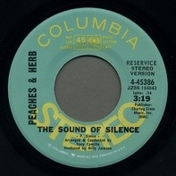 Peaches & Herb - The Sound Of Silence