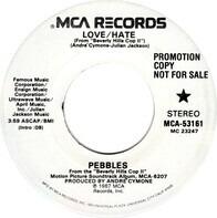 Pebbles - Love/Hate