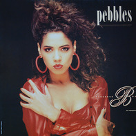 Pebbles - mercedes boy