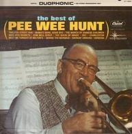 Pee Wee Hunt - The Best of