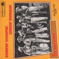 Pee Wee King - Rompin' Stompin' Singing' Swingin'