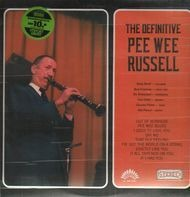 Pee Wee Russell - The Definitive Pee Wee Russell
