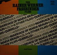 Peer Raben - The Rainer Werner Fassbinder Films
