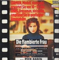 Peer Raben - Die Flambierte Frau (Original Soundtrack)