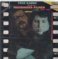 Peer Raben - Musik Aus Fassbinder-Filmen (1969-1982)