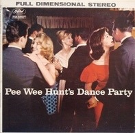 Pee Wee Hunt - Dance Party