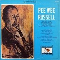 Pee Wee Russell - Pee Wee Russell