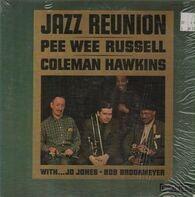Pee Wee Russell, Coleman Hawkins - Jazz Reunion