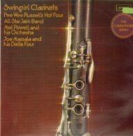 Pee Wee Russell, Joe Marsala, Benny Goodman - Swingin' Clarinets