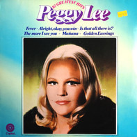 Peggy Lee - 16 Greatest Hits