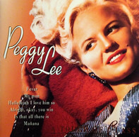Peggy Lee - A Touch Of Class