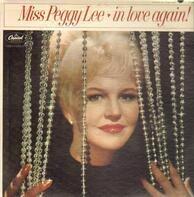 Peggy Lee - In Love Again!