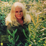 Peggy Lee - Where Did They Go