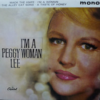 Peggy Lee - I'm a Woman