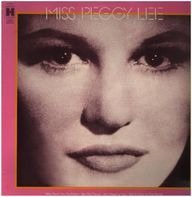 Peggy Lee - Miss Peggy Lee
