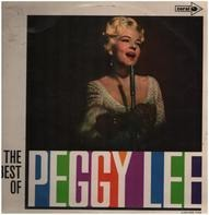 Peggy Lee - The Best Of Motörhead