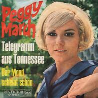 Peggy March - Telegramm Aus Tennessee