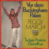 Peggy March - Vor Dem Buckingham-Palast