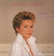 Peggy March - Where Did Our Love Go