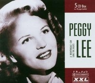 Peggy Lee - A Nightingale Can Sing the Blues