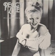 Peggy Lee - If I could be with you