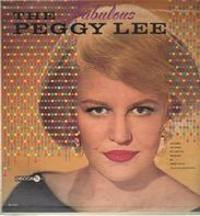 Peggy Lee - The Fabulous Peggy Lee
