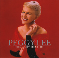 Peggy Lee - The Very Best Of Peggy Lee