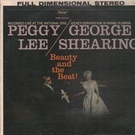 Peggy Lee / George Shearing - Beauty and the Beat!