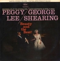 Peggy Lee, George Shearing - Beauty and the Beat!