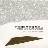 Pegi & The Survivo Young - Lonely In A Crowded Room