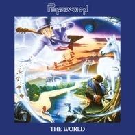 Pendragon - World -Reissue/HQ-