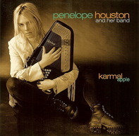 Penelope Houston And Her Band - Karmal Apple