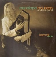 Penelope Houston And Her Band - Karmal Apple