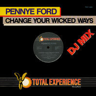 Pennye Ford - Change Your Wicked Ways