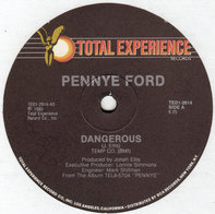 Pennye Ford, Penny Ford - Dangerous