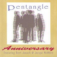 Pentangle - Anniversary