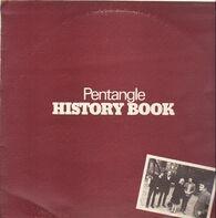 Pentangle - History Book