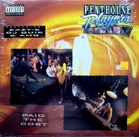 Penthouse Players Clique - Paid the Cost
