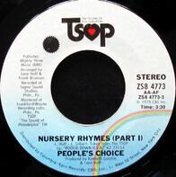 People's Choice - Nursery Rhymes