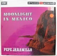 Pepe Jaramillo - Moonlight In Mexico