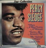 Percy Sledge - Star Collection