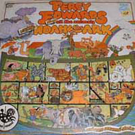 Percy Edwards - Percy Edwards (Plays) All The Animals (And Tells The Story Of) Noah & The Ark