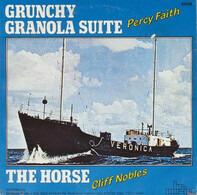 Percy Faith / Cliff Nobles - Grunchy Granola Suite / The Horse