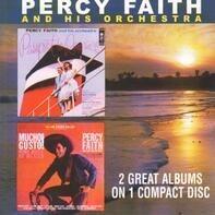 Percy Faith - Passport To Romance / Mucho Gusto!